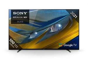 Sony Bravia OLED XR-65A80J
