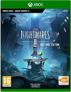 Little Nightmares II Day One Edition (Xbox One) @ Amazon.nl