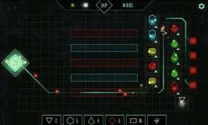 Gratis Android game: Data Defense