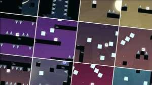 Gratis Android game: Darkland : Cube Escape Puzzle Platformer Adventure