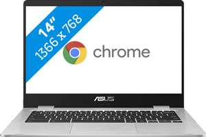 Asus Chromebook C423NA-BV0129 (64gb)