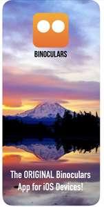 Binoculars voor iPhone/iPad