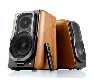 Edifier S1000MKII Active 2.0 Speakers (incl. Bluetooth)