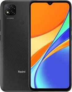 Xiaomi Redmi 9C 3GB/64GB smartphone @ Media Markt