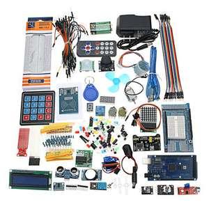 Geekcreit Mega 2560 Arduino starterkit €29,67 @Banggood via Tsjechië