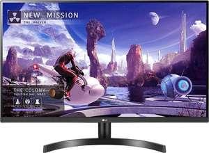 LG 32QN600 - QHD IPS Monitor - 32 inch