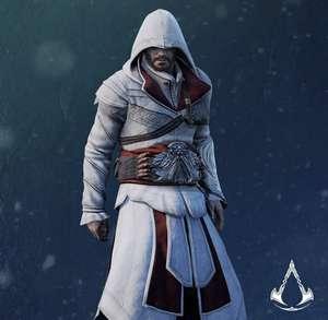 Gratis Ezio Outfit in AC Valhalla