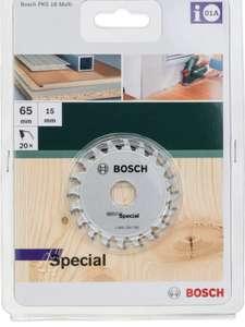 Bosch 2609256C83 cirkelzaagblad hout/metaal