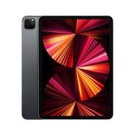 iPad Pro 11-inch M1 128GB WiFi Spacegrijs