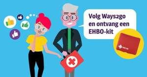 Gratis EHBO kit