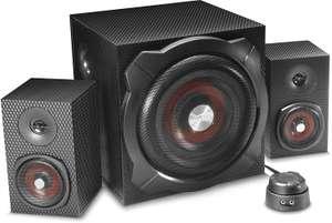 Warehouse deal: Luidsprekersysteem Speedlink SL-820008-BK