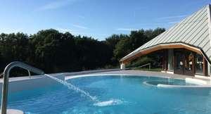3 dagen Thermae2000 + 2 nachten hotel + ontbijt vanaf €199 p.p. @ Travelcircus