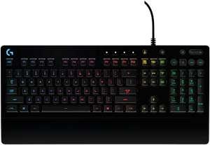 [Amazon Warehouse] Logitech G213 Prodigy Gaming Keyboard. QWERTY