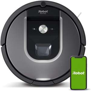 Update: Irobot Roomba 960 (WAREHOUSE DEAL!) VERRY GOOD!