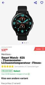 Smart Watch - K21