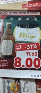 (Duitsland)(lokaal?) Bitburger Premium Pils