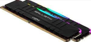 Crucial Ballistix RGB BL2K8G36C16U4BL - 16GB RAM 3600Mhz CL16
