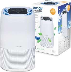 Luvion Pure Air Hepa Pro luchtreiniger