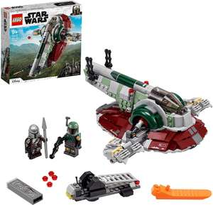 LEGO 75312 Star Wars Boba Fett's Sterrenschip