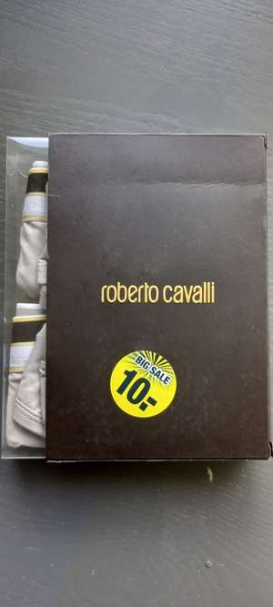 Roberto cavalli boxers 2 stuks