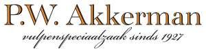 P.W. Akkerman 15% kortingscode (Pennen)