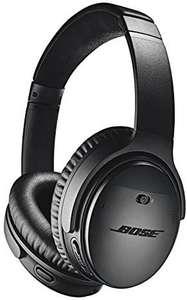Bose QuietComfort 35 II Noise Cancelling headset/koptelefoon