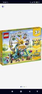 Lego creator 3 in 1 Reuzenrad 31119