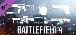 [gratis](DLC) Battlefield 4™ Weapon Shortcut Bundle @steam