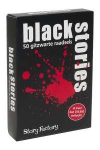 Black Stories I spel voor €2,40 @ America Today