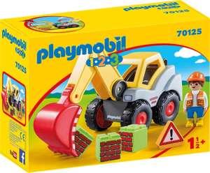 Playmobil 70125 Graaflader