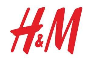 H&M Summer Sale + 10% extra korting op Sale items met code SALE10