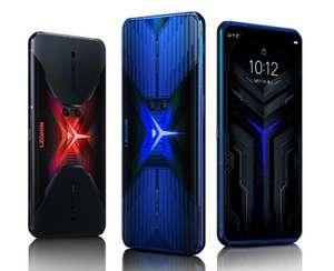 Laagste ooit: Lenovo Legion Phone Duel 12GB/256GB voor €399,99 // 16GB/512GB voor €499,99 @ Lenovo