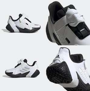 Adidas x Star Wars 4uture rnr sneakers van €65 naar €29,57 @ Adidas