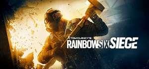 [Stadia Pro] Speel Tom Clancy's Rainbow Six Siege dit weekend gratis