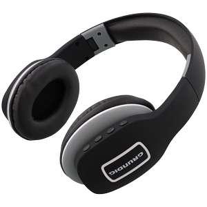 Grundig Koptelefoon - Stereo - Bluetooth - met Microfoon