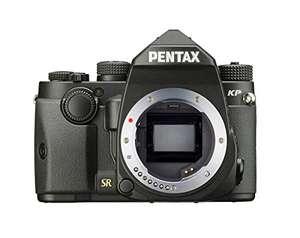 Pentax KP + 18-135 mm WR lens (Warehouse deal)
