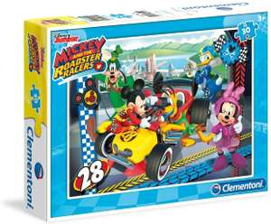 Puzzel Mickey and the Roadster - 30 stukjes (Prime)