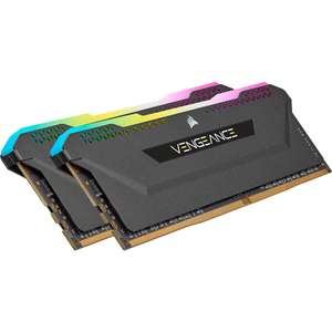 Corsair Vengeance RGB Pro SL (32GB, DDR4, 3.200MT/s)