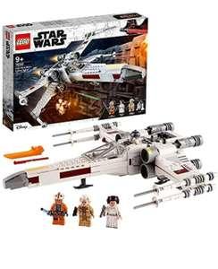 Lego Star Wars 75301 Luke Skywalker's X-Wing Fighter™