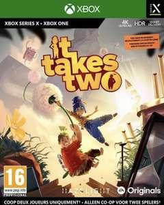 Xbox: It Takes Two - Digital Version