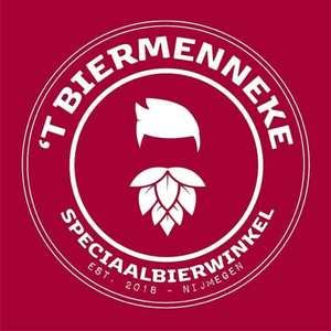 20% korting op 475 USA bieren bij biermenneke