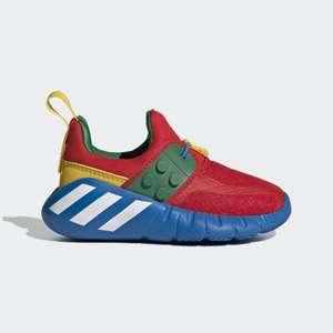 Adidas x LEGO kindersneakers met 30% korting @ Adidas