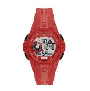 Puma Bold Red horloge