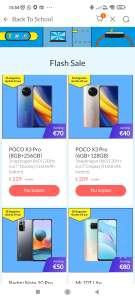 POCO X3 Pro [8GB+256GB