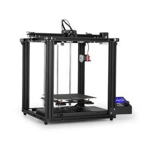 Creality Ender 5 Pro 3D Printer voor €237,99 uit DE @ Tomtop