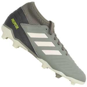 Adidas Predator 19.3 FG voetbalschoenen (kindermaten) voor €24,99 @ Sport-korting