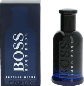 Hugo Boss Bottled Night 50ml Eau de Toilette Spray @Etos online