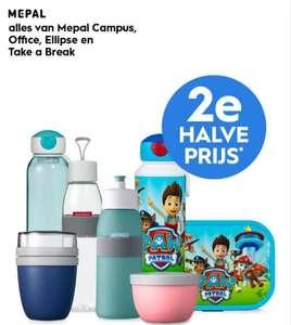 2e halve prijs mepal campus - Blokker