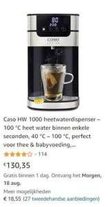 [WarehouseDeal] AMAZON.NL - Heetwaterdispenser – 100 °C heet water binnen enkele seconden