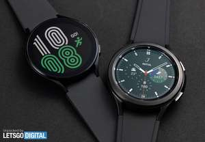 Samsung Galaxy Watch4 BT 40mm INCL Wireless charger Duo (twv. €37,50) Korting ING en inruilkorting